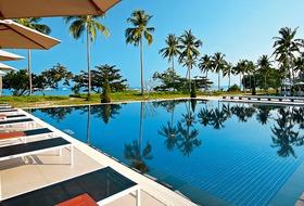Hotel Kantary Beach