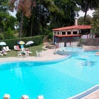 Hotel Kassandra Bay (Kriopigi)
