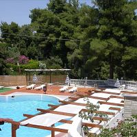 Hotel Kassandra Bay Village