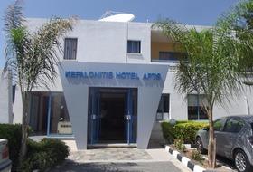 Hotel Kefalonitis