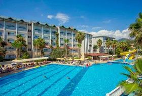 Hotel Kemal Bay