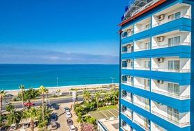 Hotel Kemalhan Beach Hotel
