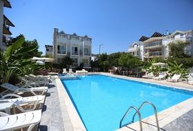 Hotel Kemer Paradise