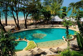 Hotel Khao Lak Resort