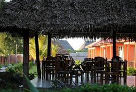 Hotel Kigwedeni Villas