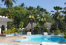 Hotel Kilifi Bay Resort
