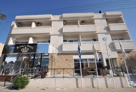 Hotel Kings Paphos