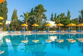 Hotel Kipriotis Hippocrates