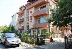 Hotel Kirov