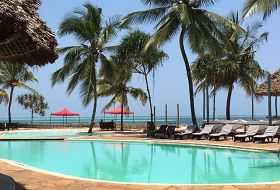 Hotel Kiwengwa Beach Resort