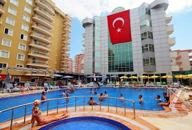 Hotel Klas More Beach
