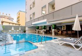 Hotel Kleopatra Beste