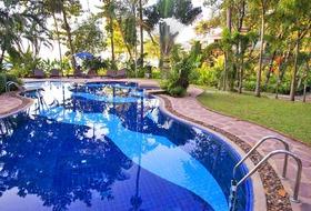 Hotel Koh Chang Cliff Beach Resort
