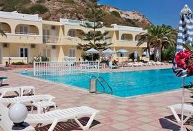 Hotel Kontessa Apartments