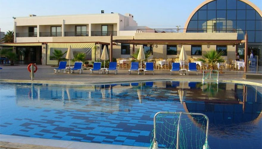 Kreta Hotel Kosta Mare Palace