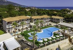 Hotel Koukis Beach Aparthotel