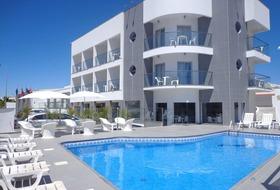 Hotel KR Albufeira Lounge