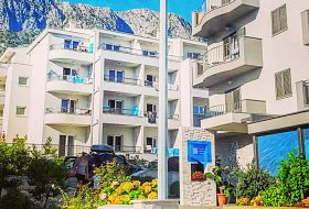 Hotel Krasna