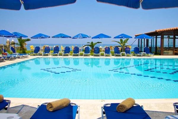 Hotel Krini Beach