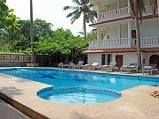Hotel Kristal Sands Beach Resort