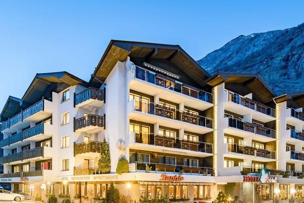Hotel Kristal Saphir