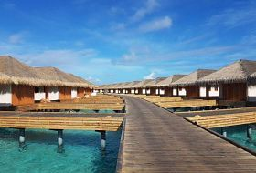 Hotel Kudafushi Resort