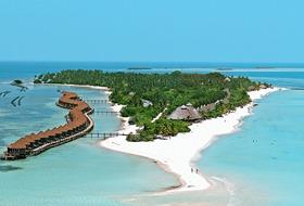 Hotel Kuredu Island Resort
