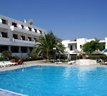 Hotel Kyknos Beach w Malii