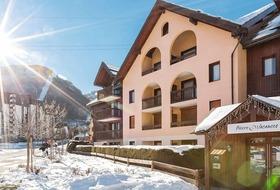 Hotel L'Alpaga