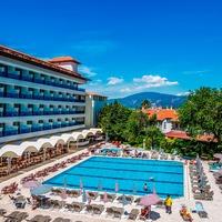 Hotel L' etoile Beach