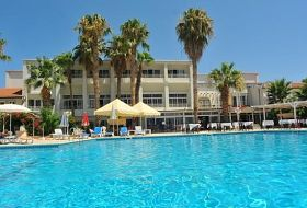 Hotel LA Hotel & Resort