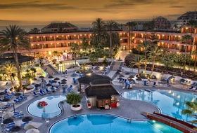 Hotel La Siesta Club Alexandre