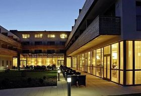 Hotel Lambrechterhof
