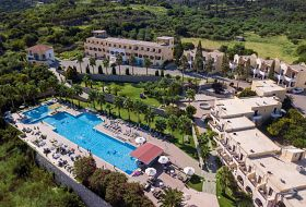 Hotel Langley Resort Almirida Bay