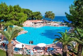Hotel Larissa Club Saphire