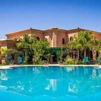 Hotel Las Palmeras (Marrakesz)