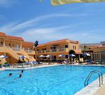Hotel Lavris Paradise w Kato Gouves