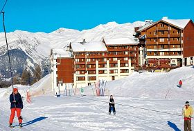 Hotel Le Cervin