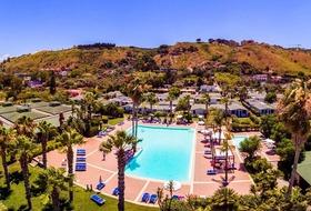 Hotel Le Dune Beach Club