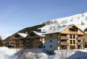 Hotel Le Goleon