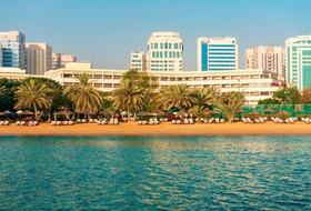 Hotel Le Meridien Abu Dhabi