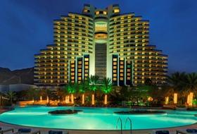 Hotel Le Meridien Al Aquah