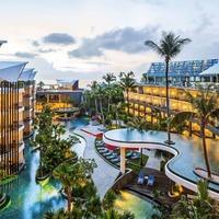 Hotel Le Meridien Bali Jimbaran