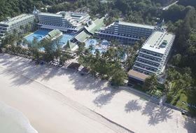 Hotel Le Meridien Beach Resort