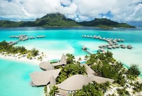 Hotel Le Meridien Bora Bora