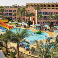 Hotel Le Pacha Cataract Resort