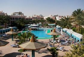 Hotel Le Pacha Cataract Resort