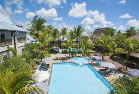 Hotel Le Palmiste Resort & Spa