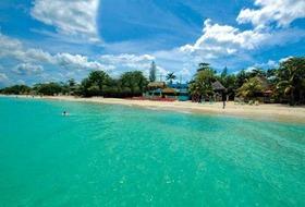 Hotel Legends Beach Resort