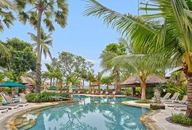 Hotel Legian Beach